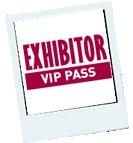 Exhibitor VIP Pass