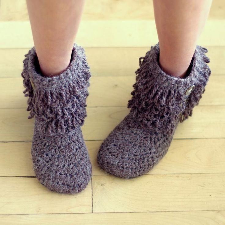 Free Crochet Patterns Booties For Adults : 17 Best images about crochet socks on Pinterest Ravelry ...