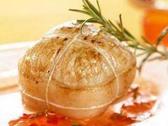 Paupiettes de veau - Recette de cuisine Marmiton : une recette