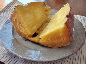 焼き芋 | オリジナルレシピ | 無水鍋®オフィシャルサイト