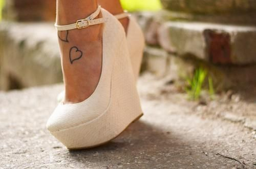 Absolutely Gorgeous Wedges For Women