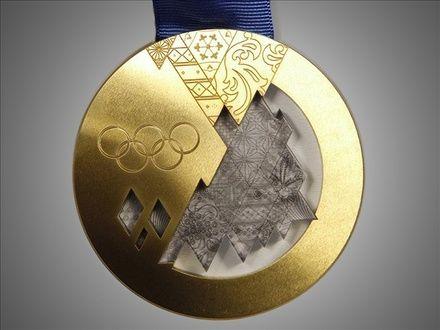 sochi gold