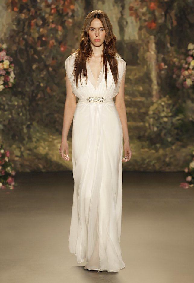 Jenny Packham Wedding Dresses 2016 - MODwedding