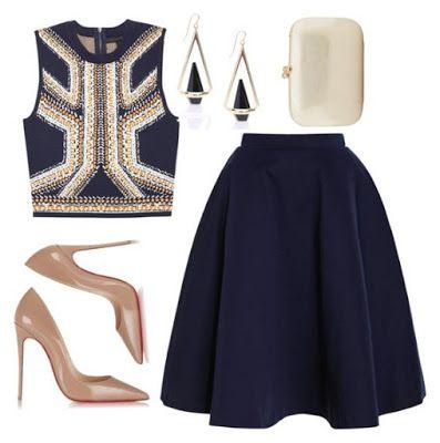 Own it & Wear it: 10 SENSACIONALES OUTFITS PARA SALIR DE FIESTA CON TUS…