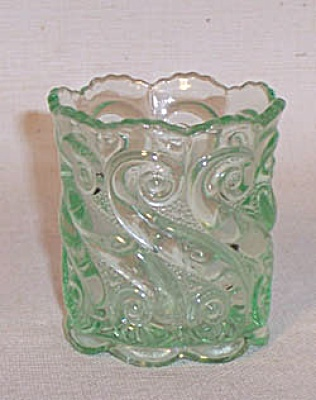 Toothpick Holder Green S Repeat Click On The Image For More Information