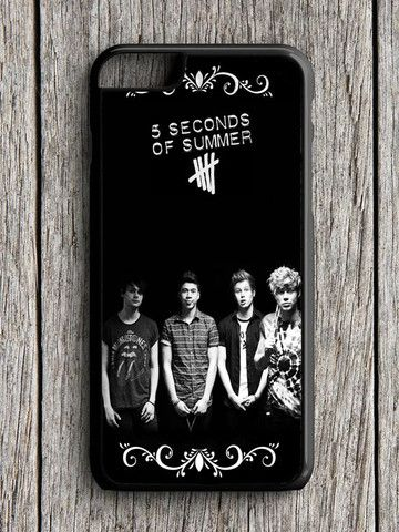 5sos Five Second Of Summer iPhone 6 Case