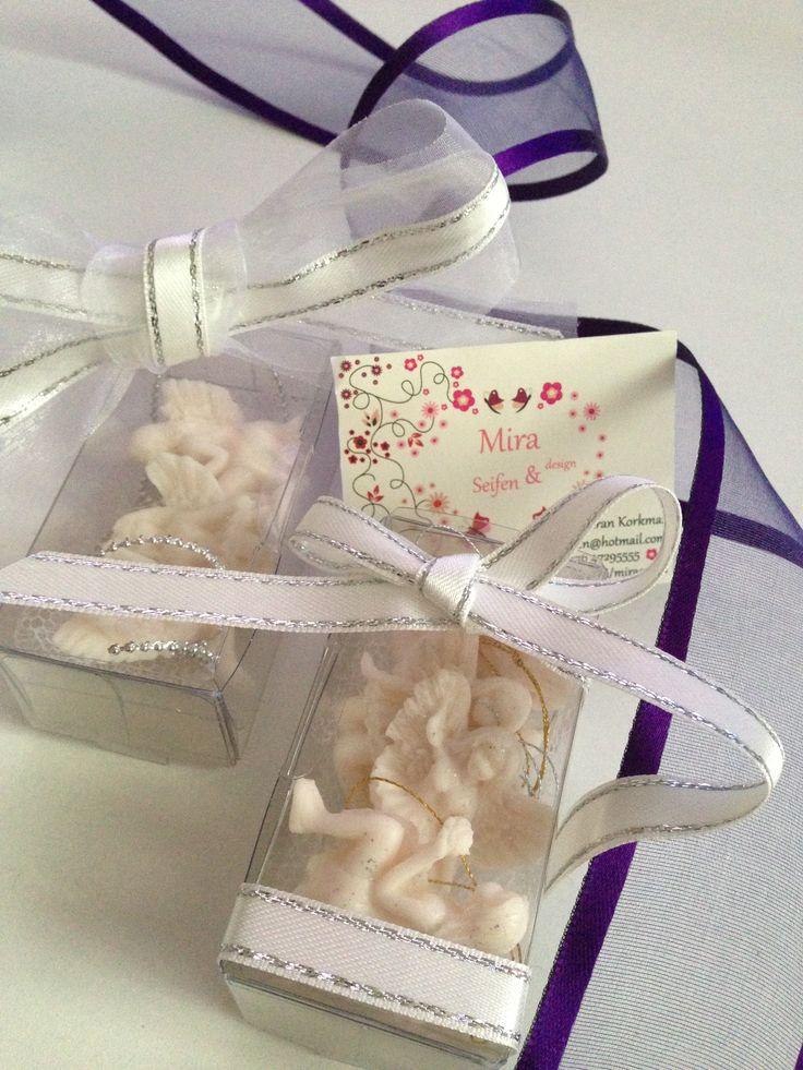 Almanya için doğal el yapımı sabunlar . weihnachten geschenke  Seifen . 4 €