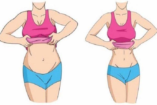 Cientistas confirmam: bastam 2 colheres disto por dia para você secar completamente a barriga! | Cura pela Natureza