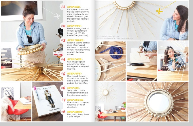 layout designDaystarburst Mirrors, Mirrors Diy, Design Bedroom, Crafts Ideas, Room Ideas, Grid Layout, Crafty Diy, Mirrors Mirrors, Interiors Ideas