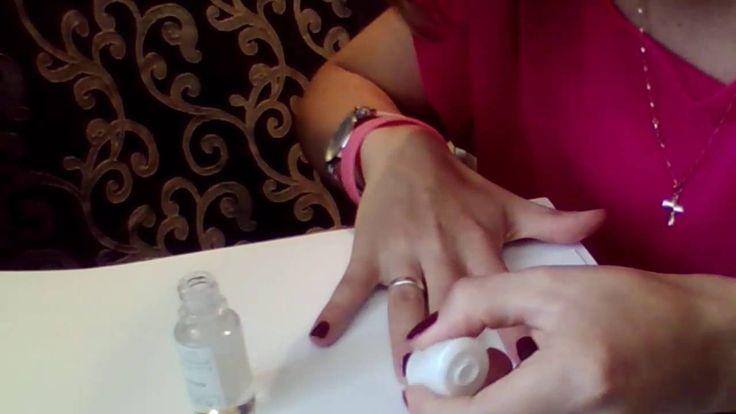 Матовое покрытие для ногтей Tne one орифлейм отзыв