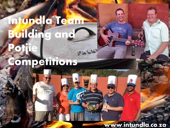 Help your team to connect to your company, your company's culture and values with Intundla's Team Building options