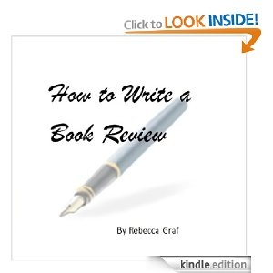tips on how to write a book review