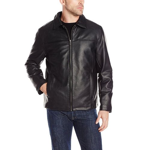The 25  best Best mens leather jackets ideas on Pinterest