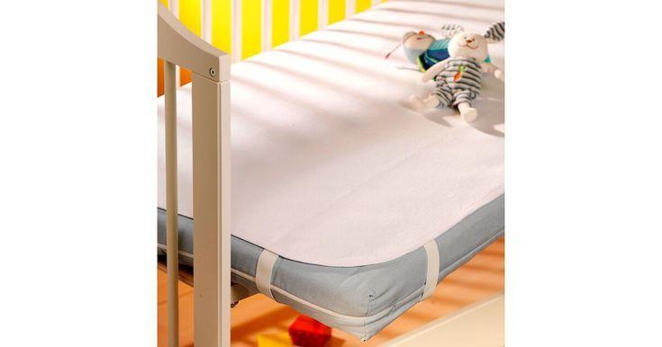 Kaufen Sie Setex Molton Matratzenbezug 60x120 Cm Wasserdicht