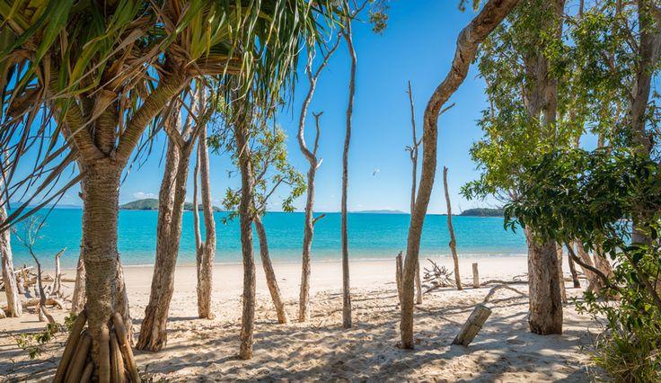 Putney Beach - Great Keppel Island