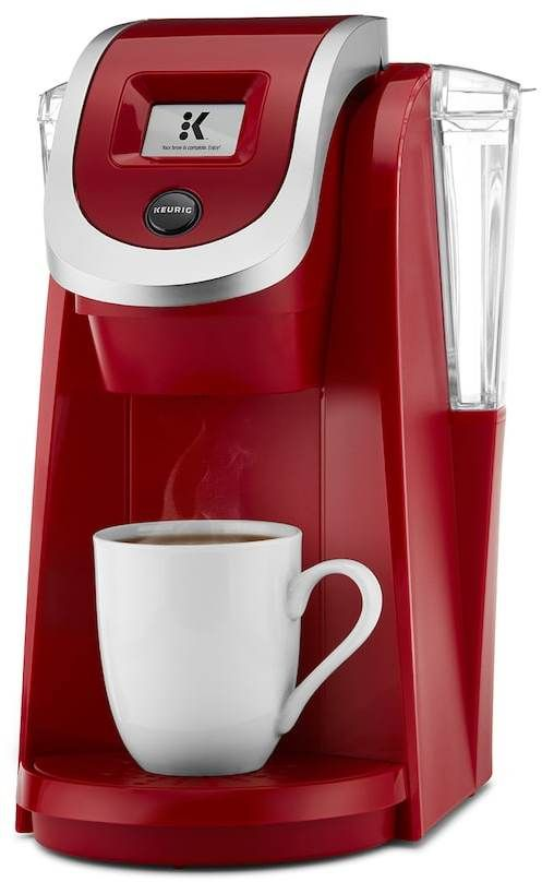 Keurig K250 Single-Serve K-Cup® Pod Coffee Maker