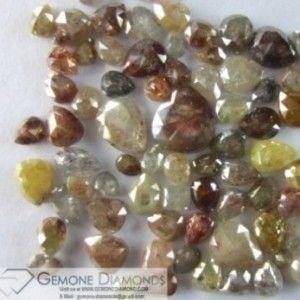 This is Lot of 15.00 ct Natural ICY loose Diamond Pear cut opaque clarity for all type of fine art deco jewelry at wholesale price.