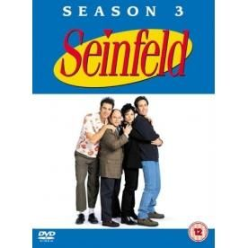 http://ift.tt/2dNUwca | Seinfeld Season 3 DVD | #Movies #film #trailers #blu-ray #dvd #tv #Comedy #Action #Adventure #Classics online movies watch movies  tv shows Science Fiction Kids & Family Mystery Thrillers #Romance film review movie reviews movies reviews