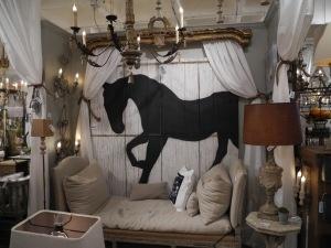 Atlanta Furniture Market Find By June DeLugas Interiors