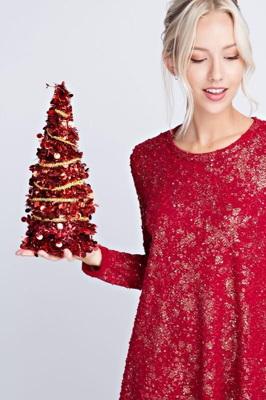 Holiday Party Dress | Holiday