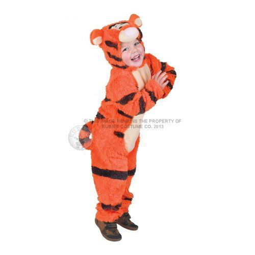 Tigger - Winnie the Pooh - Disney - Childrens Fancy Dress Costume - Toddler - 98cm RUBBIES FRANCE http://www.amazon.co.uk/dp/B00BNQUOD8/ref=cm_sw_r_pi_dp_juIGub0WAJVQ9