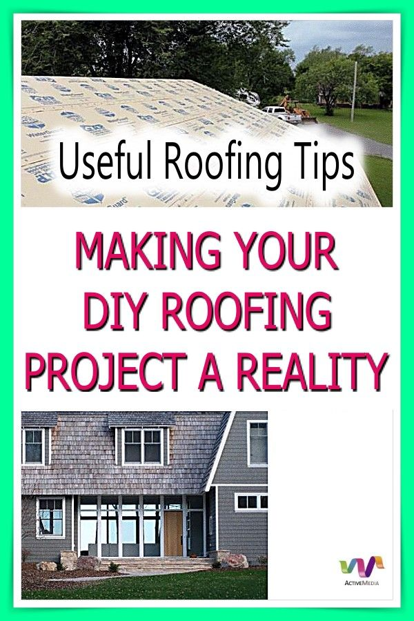 Roofing Ideas Do Not Say Yes To Any Contracts That Are Not Written Down Often Times People Get Into Verbal Contracts Wit In 2020 Roofing Roof Problems Diy Roofing