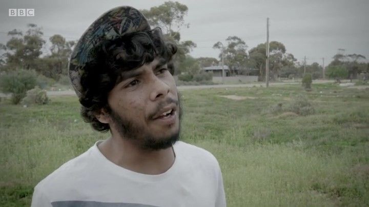 Reggie Yates: Hidden Australia - Black in the Outback - BBC 3 - produced by Sundog with Reggie also getting a AP credit. A solid film on a topic that has had some good films made about it but not necessarily on the radar of British audiences.