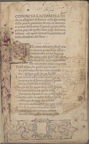 Dante's Inferno Canto 24 Essay Sample