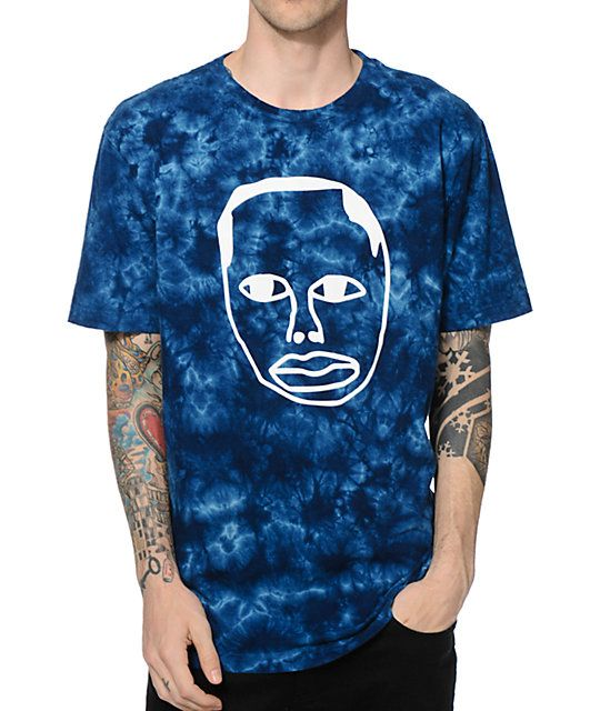 Sweatshirt by earl sweatshirt tie dye face t shirt earl for Nike tie dye shirt and shorts