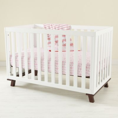 love it but why so expensive??: Baby, Landofnod, Modern Crib