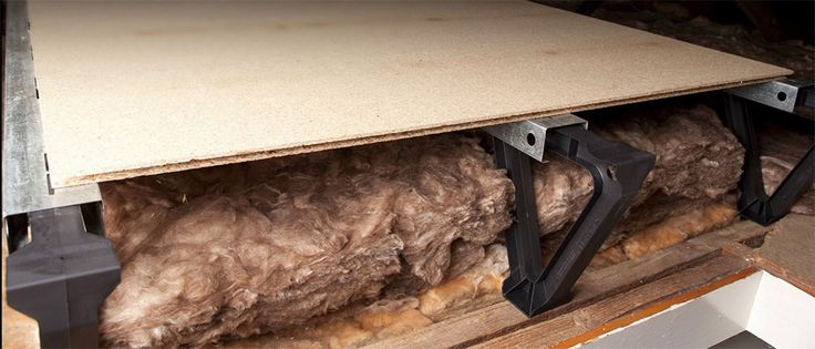 Insulate your home and maximise your storage space with LoftZone StoreFloor. This is a unique raised loft floor system provides safe loft storage and access, while protecting your loft insulation. We've been installing this remarkable product for the past few years and have seen amazing results. LoftZone is the cheapest and simplest solution to the very common problem of wanting to store items in a fully-insulated loft. Call now for a pre-Christmas instillation discount 0113 262 5954