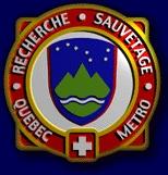 Recherche Sauvetage Québec-métro