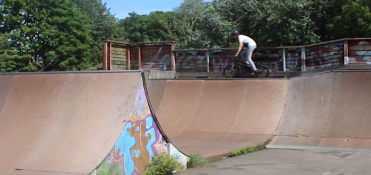 inside skatepark - Google Search