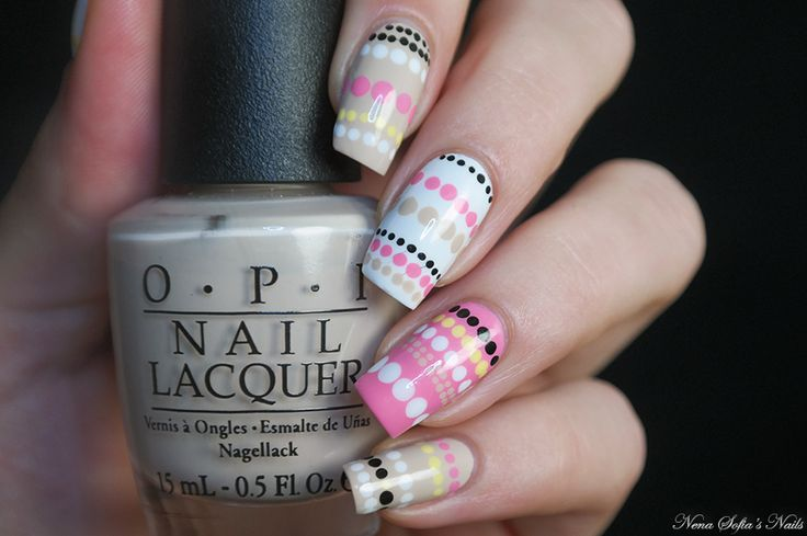 Nena Sofia's Nails