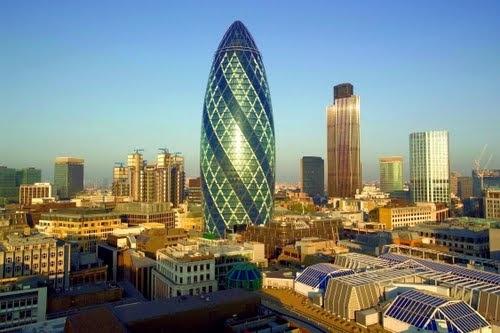 Abbey business centre, London
