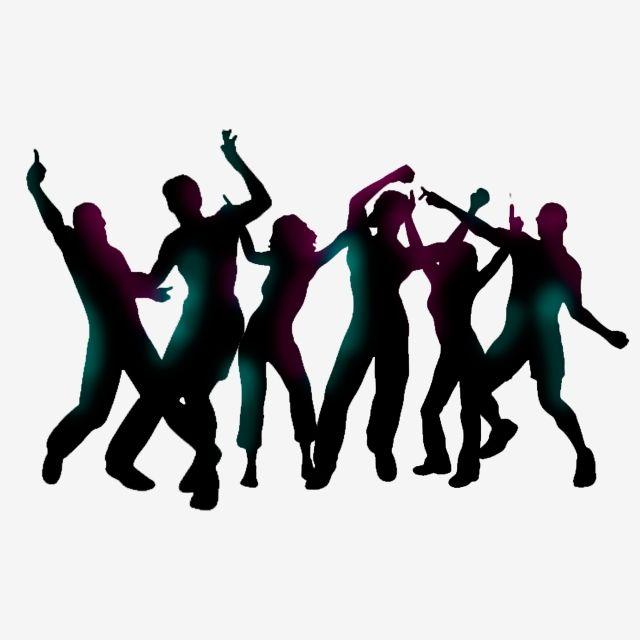 танцующие человечки вставить фото собирается разбирается