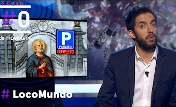 LocoMundo: Derecho a tener una muerte digna #LocoMundo30   #0