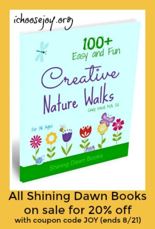 139 best homeschool curriculum reviews images on pinterest 100 fun and easy creative nature walks fandeluxe Gallery