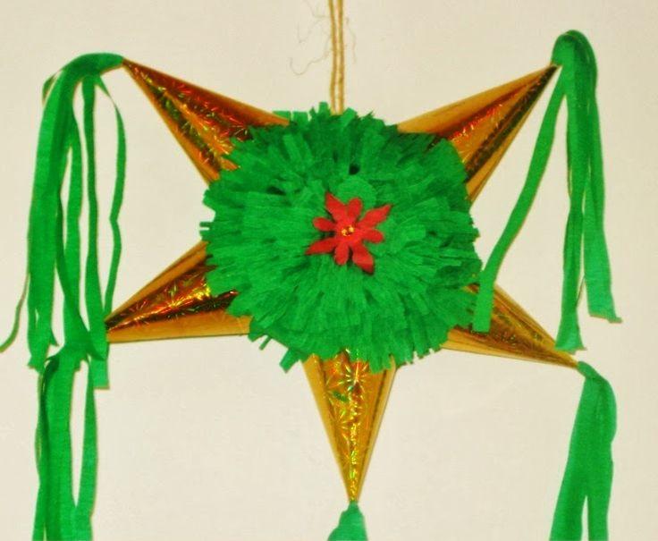 angel pinata For  Birthdays, Christmas, Baptism,first communion.... Para los cumpleaños, la Navidad, el bautismo, ...