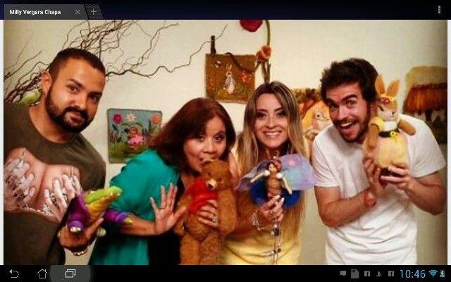 Yupiiiii   y boniton con su novia conejita !!!!! Jajajaja