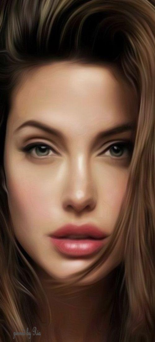 Angelina Jolie l Ria                                                                                                                                                      Más