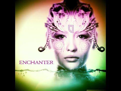 Obitone -Enchanter (Dance Music Video 2016) EDM Trance Music