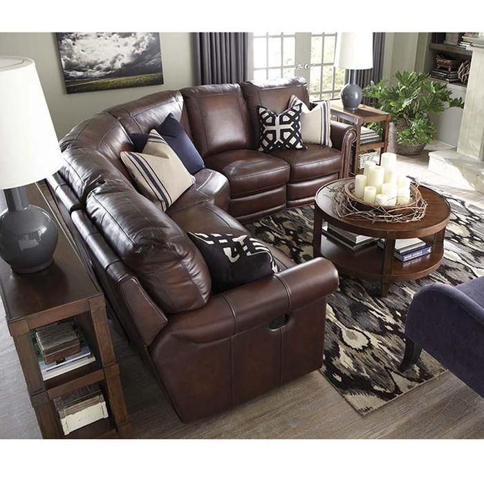 Hamilton Motion Sectional by Bassett Furniture  sc 1 st  Pinterest : dillon motion sectional - Sectionals, Sofas & Couches