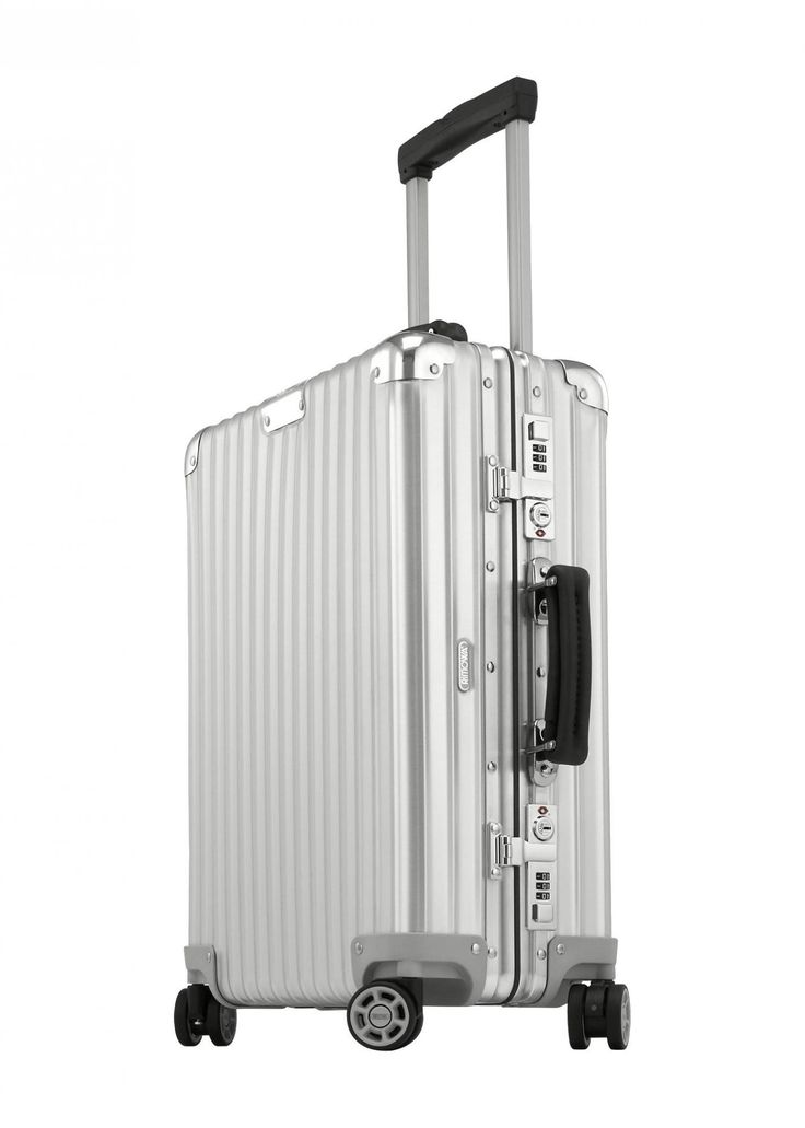 Rimowa Classic Flight Cabin Multiwheel IATA Domestic 971.52.00.4 | Luggage Pros