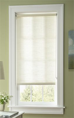 Just found this Pull Down Shades - Textured Roller Shades -- Orvis on Orvis.com!