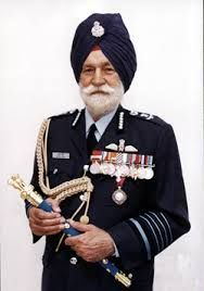 Sikhs army, navy and air forces