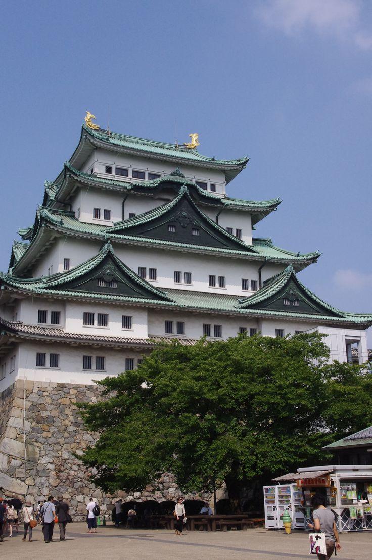 Castle (名古屋) , j@pan