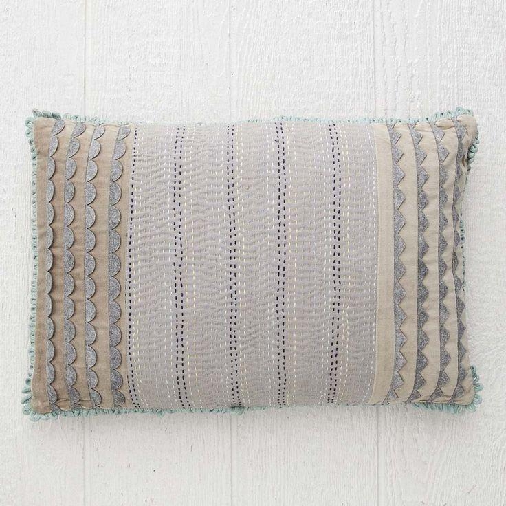 Bilpin Velvet Cushion