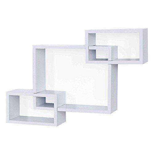 Parete cubi e mensole ikea sogno immagine spaziale - Ikea decorazioni parete ...
