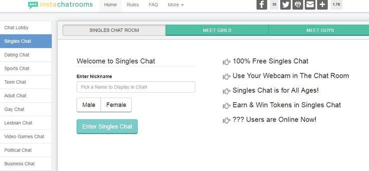 Dating chat rooms unblocked